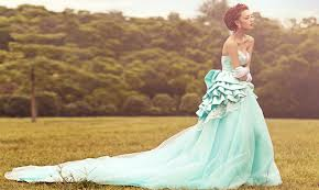 Let's Get Minty---- MINT--It is the Wedding Trend of 2013!