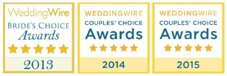 weddingwireawards